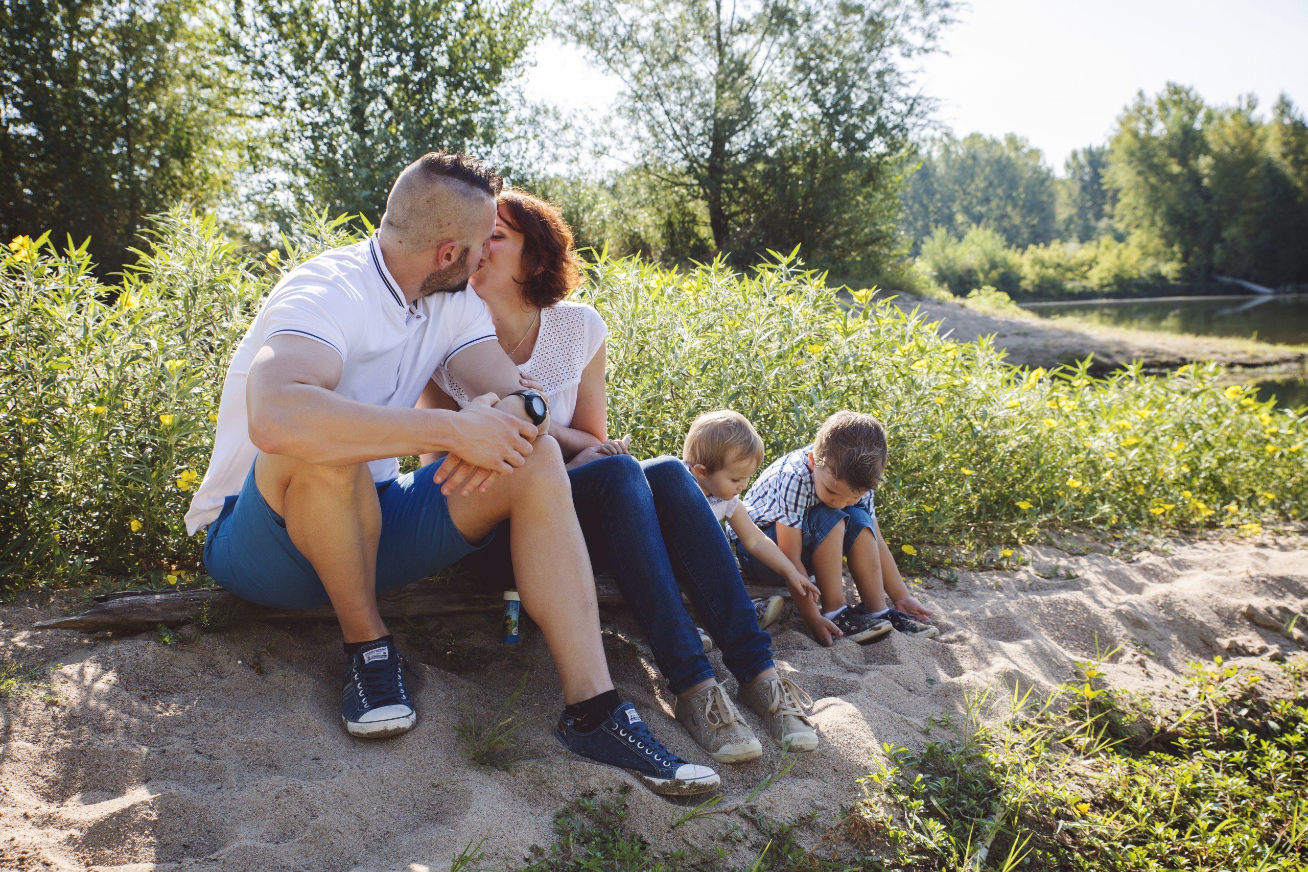 Caroline Féau photographe famille portrait 37